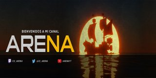 Profile banner for cs_arena