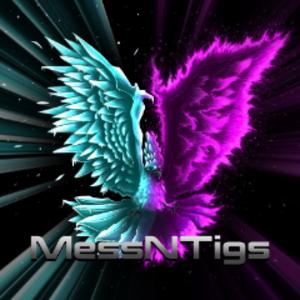 MessNTigs Logo
