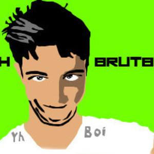 BiggishBrutBrut Logo