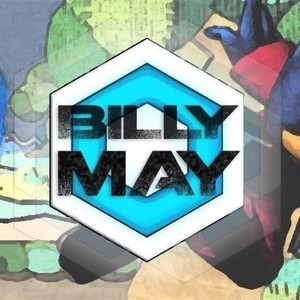 BILLY___MAY - Twitch