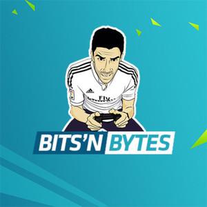 BitsnBytesGamer - Twitch