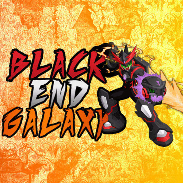 BlackEndGalaxy