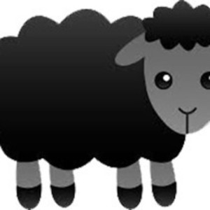 blacksheepzzzz Logo