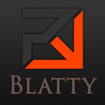 View stats for Blatty