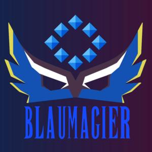 Blaumagier
