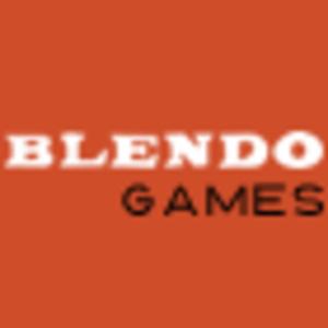 BlendoGames