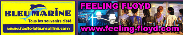 Bleumarine & feelingFloyd TV