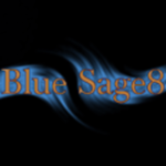 View stats for bluesage8