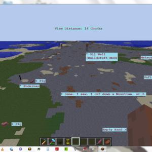 View BlueShocker64's Profile