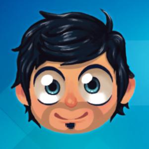 BooksandGames Logo