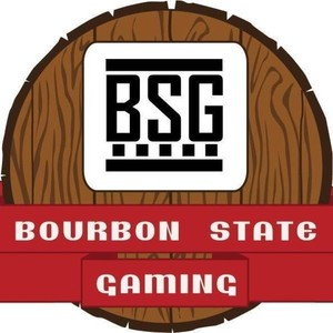 BourbonStateGaming