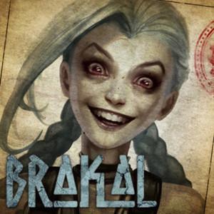 Brakal