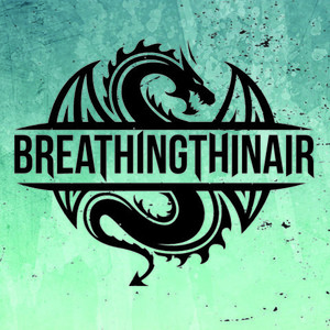 breathingthinair - Twitch