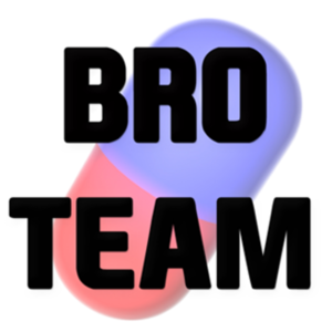 View stats for BroTeam