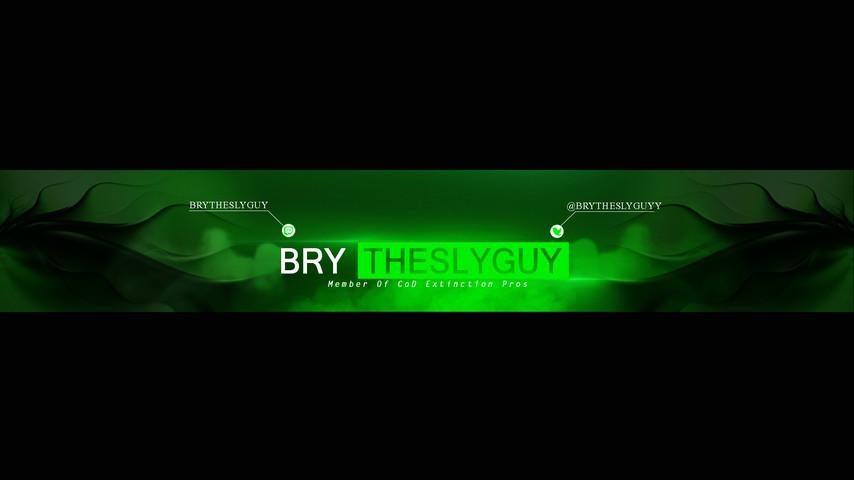 BryTheSlyGuy