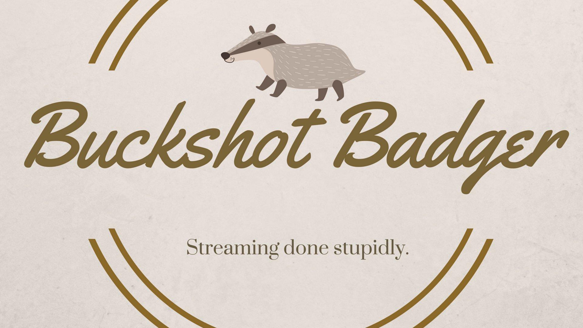 buckshotbadgergames