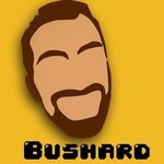 View stats for Bushard