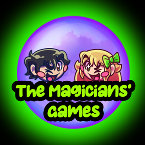 TheMagiciansGames Logo