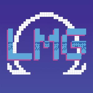Lomega_ Logo