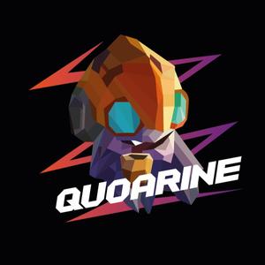 Quoarine_oficial Logo