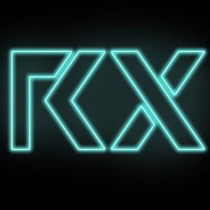 rodrax21 Logo