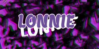 Profile banner for lonnle