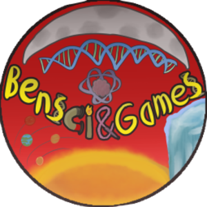 BenSciandGames