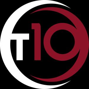 TR4D3R10 Logo
