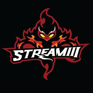 StreamiiiTV Logo