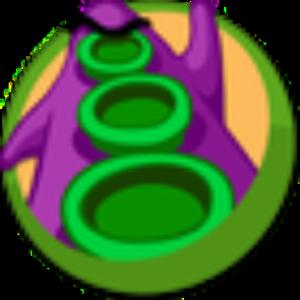 blackkspot Logo