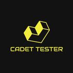 CadetTester26