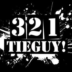 321TieGuy Logo