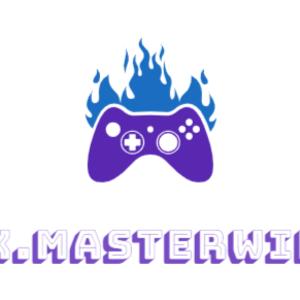 xmasterwin Logo