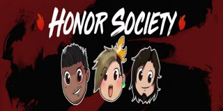 Profile banner for honorsociety