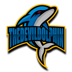 thedevildolphin channel logo