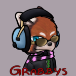 View stats for Grabbys