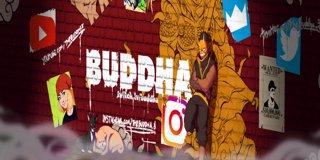 Profile banner for buddha