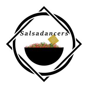 salsadancers Logo