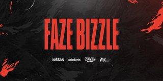 Profile banner for bizzle