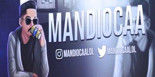 Profile banner for mandiocaa1