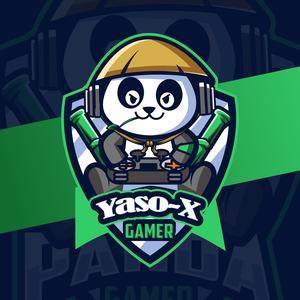 yasoxyasox Logo