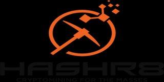 Profile banner for hashr8