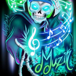 DGT_MUZIK Logo