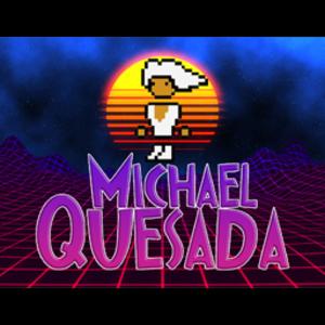 michaelquesadapcmaster