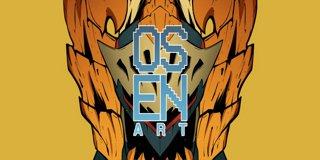 Profile banner for osen_art
