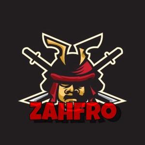 View Zahfro's Profile