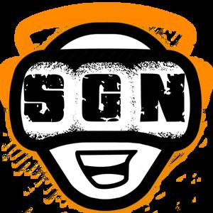 SimGamerNerd Logo