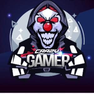 tvcrazygamelive Logo