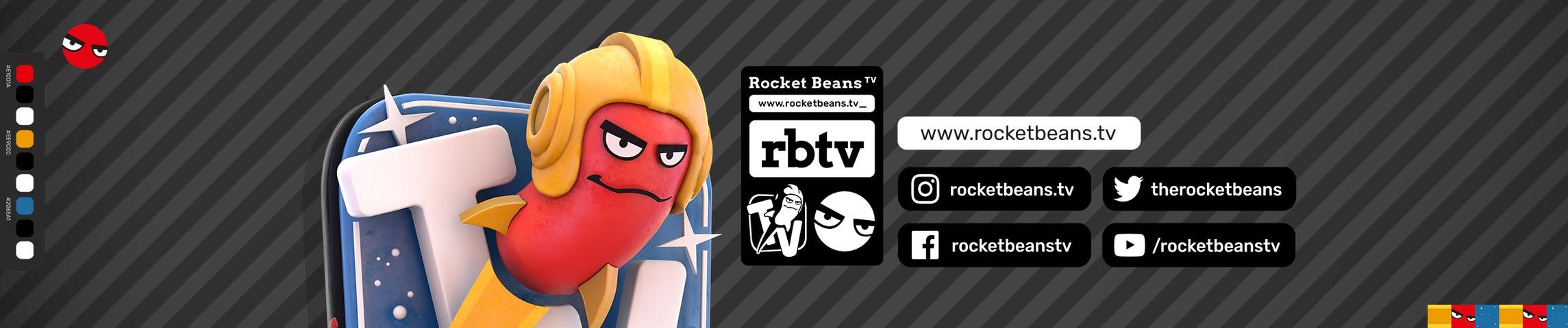 RocketBeansTV