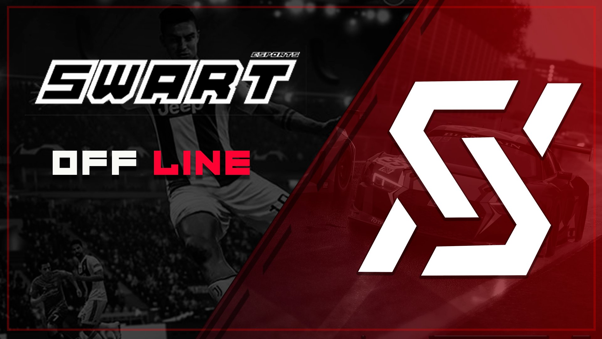 Twitch stream of Swart_esports